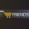 Friends Cash n Carry G-6