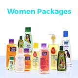 Package 1 Women DN