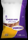 Boneless Handi